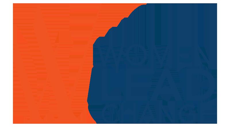Women Lead Change logo
