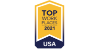 Top Work Places 2021